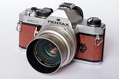 Pentax MX (mod)