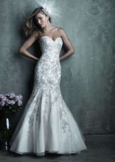 1abcc72b73825 Allure Bridals  C283 . Bridal Wedding DressesWedding ...