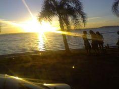 Pôr do Sol do Guaíba (14)