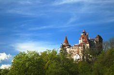 Bran Castle by Pocan Valentin on 500px