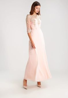 Chi Chi, Bridesmaid Dresses, Wedding Dresses, Formal, London, How To Wear, Clothes, Alba, Women