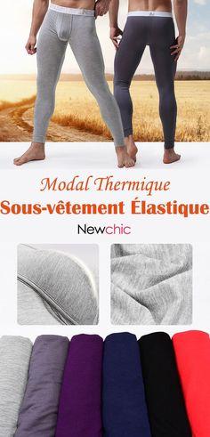 Men/'s Solid Colors respirant Sous-vêtements Bikini Boxer Bas Brief Ice soie