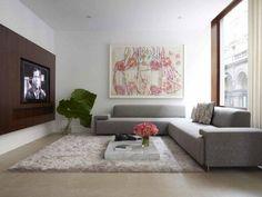 Cómo decorar un espacio con estilo minimalista