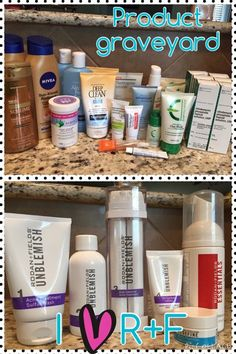 Looking do do a little Spring cleaning? Rodan + Fields changing adult skincare! Whether you are trying to stop time or correct a pre existing skin try Rodan + Fields accept the 60 day to beautiful skin challenge. If you are not happy with your results after 60 days return your product for a full refund! Carriewall.myrandf.com