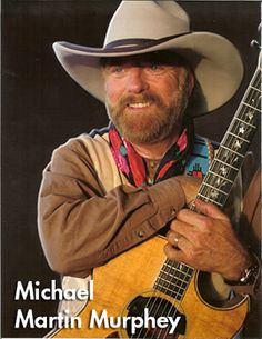 Michael Martin Murphy at the I Bar Ranch June 26th http://ibarranch.ticketfly.com/search/?q=summer+concert