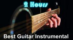 Guitar Instrumental & Instrumental Guitar: Best Guitar Music Instrumenta...
