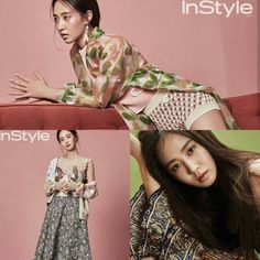 Yuri for Instyle March 2017 Issue  #snsd#taeyeon#Tiffany#seohyun#hyoyeon#sooyoung#Yuri#yoona#sunny#soshi#girlsgeneration#gg#twice#redvelvet#blackpink#kpop#kpopf4f#kpopfff#momo#taeny#2ne1#apink#kpopf4