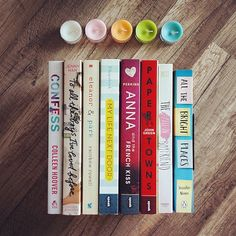 Every person who reads young adult lit has that one bookthat kicked off her dazzling YA love affair. Minewas the Fearless series by Francine Pascal (you might remember her from the Sweet Valley High books, too).I started this series in middle scho