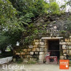 El Cedral Mayan Ruins, Cozumel