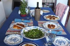 Authentic Greek cooking class market tour and stay with a local in Athens 2017