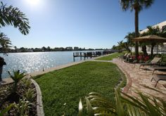 Luxury One and Two Bedroom Condos at Westwinds Waterfront Resort