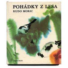 チェコの絵本作家(人物別) Mirko Hanak / ミルコ・ハナーク 「Pohadky z lesa」1972年