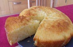 Recette - Gâteau au yaourt allégé et moelleux - Proposée par 750 grammes
