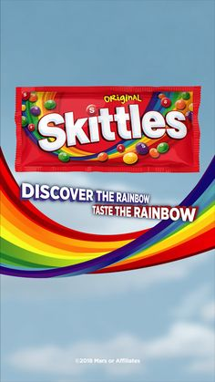 No giraffes were injured in the making of this ad. Sadly, one rainbow was eaten alive. Discover the rainbow. Funny Commercials, Funny Jokes, Hilarious, Taste The Rainbow, I Love To Laugh, Cute Funny Animals, Victoria, Looks Cool, Dumb And Dumber