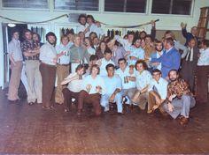 Mayfield East Rugby 1970's