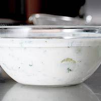 Recept - Biogarde-komkommersoep - Allerhande
