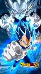 Vegeta Super Blue 2 by JemmyPranata on DeviantArt Dragon Ball Z, Dragon Ball Image, Hype Wallpaper, Graffiti Wallpaper, Super Vegeta, Super Saiyan, Dbz, Gogeta And Vegito, Kid Goku