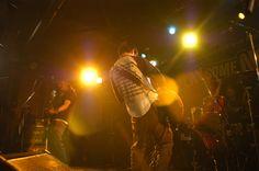 POST MASTER@sakai osaka club massive Osaka, Club