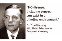 The Doctor Who Found The Cause Of Cancer Wrote A Book On How To Cure It ... Interesting!