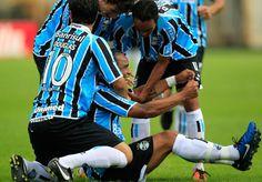 zoação com o Inter