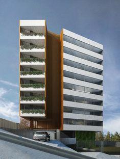Miguel Gaieski 28 - Arquitetura Nacional