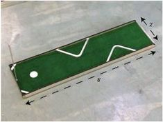 Mobile - Mini Golf Types of Holes - Milco Mfg, LLC., Manufacturer of Portable Aluminum Mini Golf Courses, portable glow golf putt putt, and individual miniature golf holes for sale! Golf Club Sets, Golf Clubs, Golf Cart Covers, Putt Putt Golf, Golf Cart Accessories, Crazy Golf, Crazy Crazy, Golf Club Grips, Golf Putting Tips