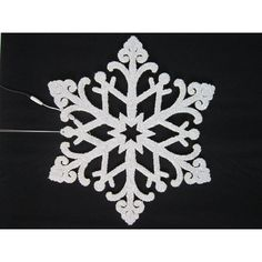Queens of Christmas - 2 snowflake with Warm White LED lights Christmas 24, Stampin Up Christmas, Christmas Cards, Glitter Paint, White Glitter, Christmas Projector, Snowflakes Art, January Crafts, Handmade Birthday Cards