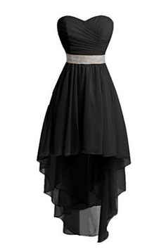 online shopping for Chengzhong Sun Women High Low Lace Up Prom Party Homecoming Dresses from top store. See new offer for Chengzhong Sun Women High Low Lace Up Prom Party Homecoming Dresses Cute Prom Dresses, Grad Dresses, Dresses For Teens, Dance Dresses, Pretty Dresses, Beautiful Dresses, Dress Outfits, Fashion Dresses, Bridesmaid Dresses