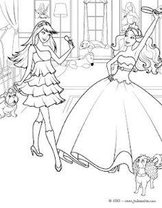 desenhos para colorir desenhos para pintar da barbie desenhos