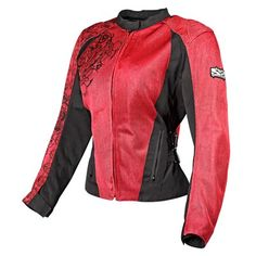 Wicked Garden™Jacket| Speed and Strength - Authentic American 2014