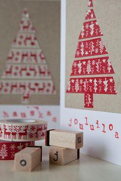 Advent Calendar, Christmas Cards, Holiday Decor, Crafts, Scrap, Home Decor, Xmas, Christmas E Cards, Manualidades