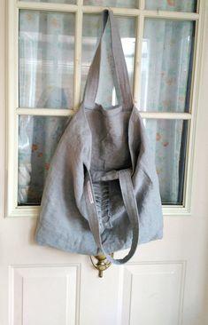 Market bag. Linen Tote. Shopping Bag. Ready to ship c69319bc29173
