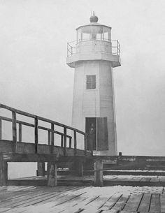 Vermilion Lighthouse, Ohio at Lighthousefriends.com