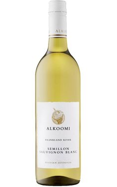 Alkoomi White Label Semillon Sauvignon Blanc 2018 Frankland River - 12 Bottles Korean Bibimbap, Wine Vineyards, Sesame Chicken, Tropical Fruits, Sauvignon Blanc, Lemon Curd, Vegetable Salad, Bottles, White Wines