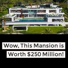The most expensive home listing in America. Take a look inside.