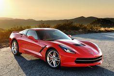 Chevrolet Corvette 2019 представят в 2018 году