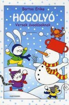 Bartos Erika: Hógolyó Children's Literature, Smurfs, Family Guy, Comics, Books, Fictional Characters, Products, Libros, Book