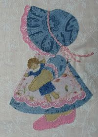 Prairie Cottage Corner - Home of Sunbonnet Sue and Friends: 8 Great Potholders Embroidery Suggestions