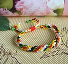 Pulsera Multicolor - Lanting - Lanting (mifor) art nudo