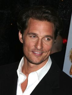 Sweet Southern man...and pretty easy on the eyes, too :)