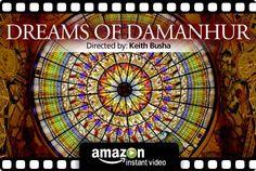 Dreams of Damanhur, a documentary by Keith Busha