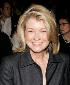 My dream was to be an eclectic knowledge gathering person...to learn and then to teach.  Martha Stewart