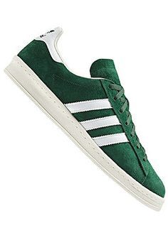 new arrivals a54ae d546b Adidas Campus 80s Dark Green Adidas Campus, Streetwear Shoes, Top Shoes,  Me Too