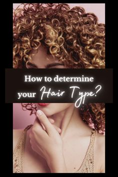 What hair type do I have and how can I determine it? These two simple, yet powerful questions have the potential to change your entire approach to hair care. Though, it's not the most important characteristic, identifying your curl will establish a set of basic rules you can use to care for your tresses. Learn more here! #hairtype #type3 #type4 #haircare #regimen #curlpattern #curly #natural #coily #hair Low Porosity Hair Products, Hair Porosity, Curly Hair Types, Types Of Curls, Natural Hair Tips, Natural Hair Styles, Curl Pattern, Coily Hair, Coarse Hair