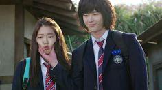 Pinocchio: Episode 2 » Dramabeans » Deconstructing korean dramas and kpop culture
