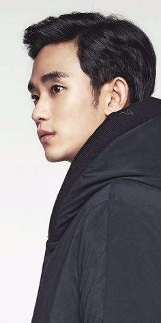 ZioZia F/W 2016   #KimSooHyun #김수현