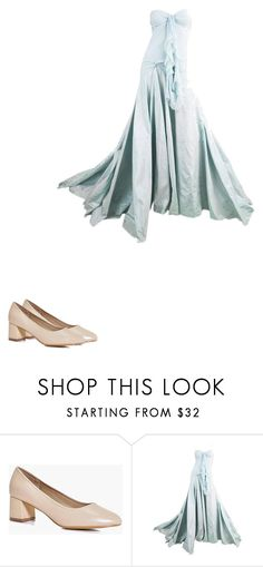 """Untitled #11"" by cnquint on Polyvore featuring Boohoo and John Galliano"