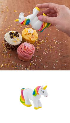 Unicorn Sprinkles Shaker!