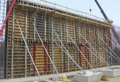 Clamp formwork system - Symons - Rapid Clamp | Eurobuyservices EBS | Formwork | logismarket.co.uk