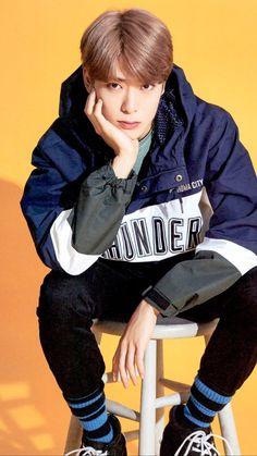 Kim Jung, Jung Yoon, Mark Lee, Nct 127, Nct Debut, Grupo Nct, Rain Jacket, Bomber Jacket, Valentines For Boys
